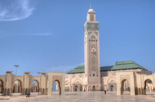 rutas al sur de Marruecos